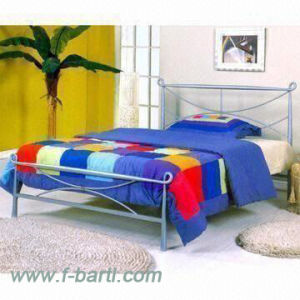 Wrought Iron Bed (FB-035)