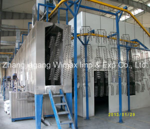 Hardware Tools Powder Coating Machine pictures & photos