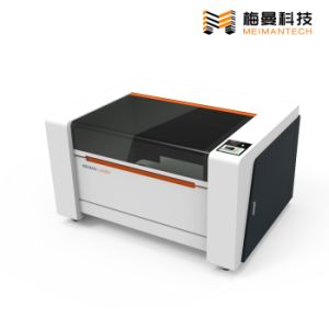 40W CO2 Laser Engraving Cutting Machine for Wood Key Chain pictures & photos