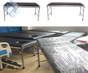 Surgical Instrument Electric Massage Bed Treatment Table pictures & photos