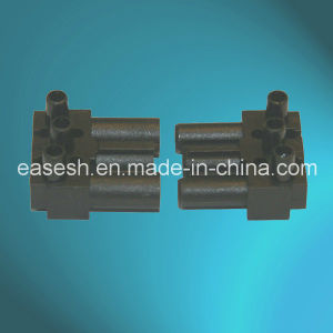 PA66 Pluggable Connectors (3Pole-Round) with CE, RoHS, VDE, SGS, Reach pictures & photos