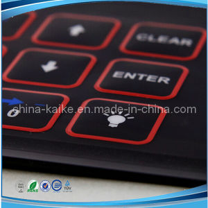 Membrane Keypad Switch pictures & photos