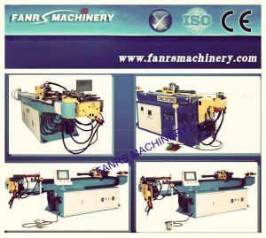 CNC Pipe Bending Machine (Factory Price) pictures & photos