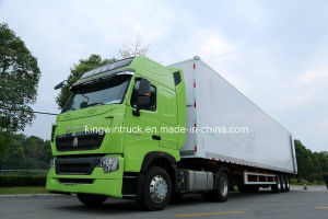 Sinotruk Brand 20 Tons Tractor Truck Head pictures & photos