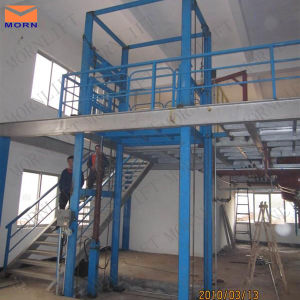 China Cheap Cargo Lift for Sale pictures & photos