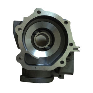 Investment Casting Part by Aluminum pictures & photos