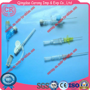 Disposable Butterfly Type IV Catheter pictures & photos