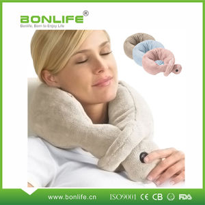 Low Cost High Quality Comfortable Best Neck and Back Massager pictures & photos