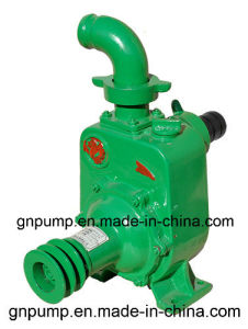 "Agricultural Self-Priming 2"" Water Pump pictures & photos"