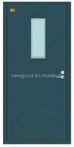 Quality Fire Rated Steel Door, Anti-Fire Steel Door, Fire Proof Door, 0.5h, 1h, 1.5h, 2h pictures & photos