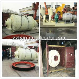 Rolling Grinding Machinery Mine Milling Equipment pictures & photos