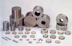 Magnet Materials pictures & photos