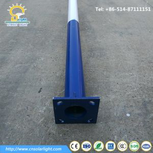 Hot Sell Good Quality Hot-DIP Galvanized Pole for Solar Street Light in UAE pictures & photos