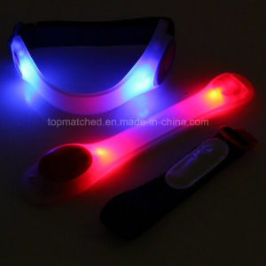 Multifunction Flashing LED Armband for Running pictures & photos