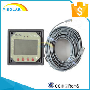 Epsolar Mt1 Remote Meter LCD Displays for Solar Controller dB10A/20A pictures & photos