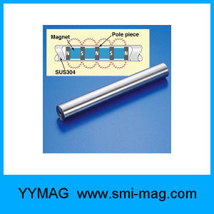 Stainless Steel Magnetic Filter Neodymium Magnetic Bar for Sale pictures & photos