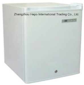 Best Selling DC Motor Compressor Vehicle Refrigerator (Upright Style) pictures & photos