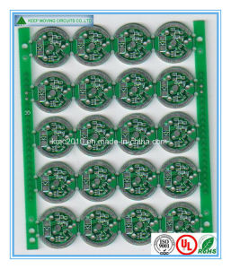LED Fr4 PCB Assembly Supply pictures & photos