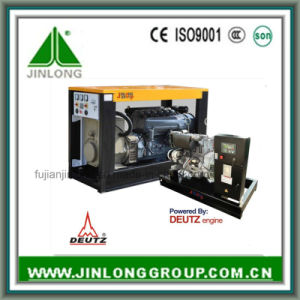 27kVA-650kVA Deutz Silent Diesel Generator Set 3-Phase Factory Price pictures & photos