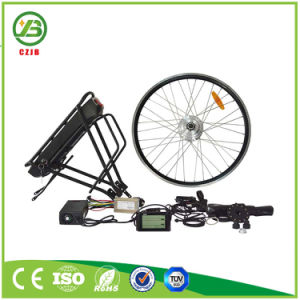 36V 250W Front Brushless Electric Bike Wheel Conversion Kit pictures & photos