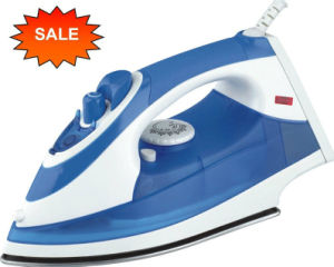 CE Approved Steam Iron (T-610) pictures & photos