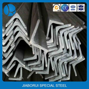 60 Degree Angle Steel Stainless Bar 304 316 pictures & photos