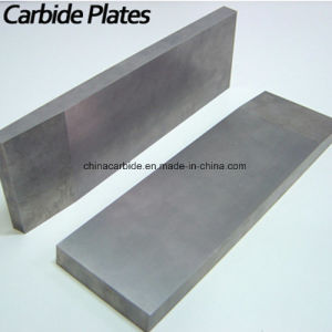 Tungsten Carbide Plates for Agricultural Plough Industry pictures & photos
