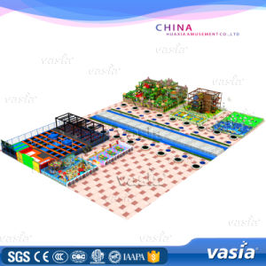 New Design Rope Course by Vasia Vs1-160322-1820-29 pictures & photos