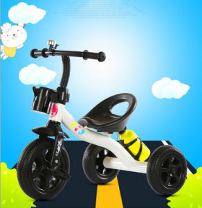 Hot Sale Simple Baby Kids Trike Kids Tricycle with Factory Price pictures & photos