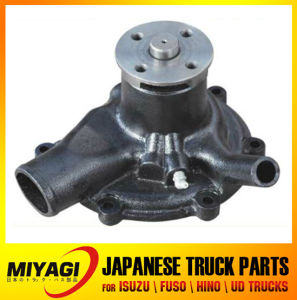 Me996804, Me075049, HD770 Water Pump Auto Parts for Mitsubishi pictures & photos