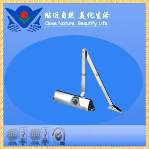 Xc-D3203 Stainless Steel Furniture Hardware Door Closer pictures & photos