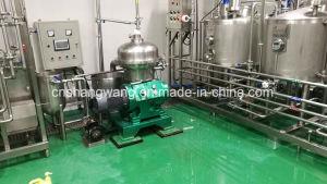 High Quality Greek Yogurt/Concentrate Yogurt Production Line pictures & photos