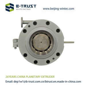 Spare Parts for German Planetery Extruder with German Material pictures & photos