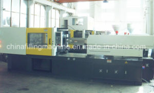 Drinking Water Bottle Making Injection Moulding Machine pictures & photos