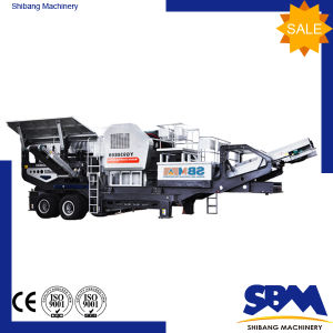 Low Price for Quartz Jaw Crusher pictures & photos