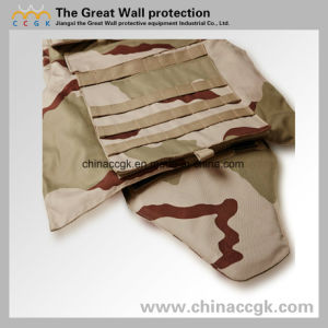 Desert Camouflage Full Protection Bulletproof Vest pictures & photos