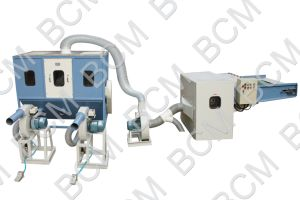 Full Set of Fiber Carding and Filling Machine pictures & photos