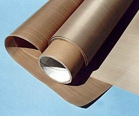 Heat Resistant PTFE Coated Glassfiber Fabric pictures & photos