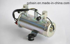 Genuine Common Rail Asm of Electronic Fuel Injection Pump Ex300 (Part Number: 105207-1480/105207-1480-00) pictures & photos