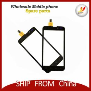Wholesale Front Touch Screen Digitizer Replacement Blu Quattro 4.5 D440 D440X Touch Screen pictures & photos