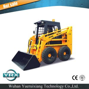 CE Skid Steer Loader Jc45 pictures & photos