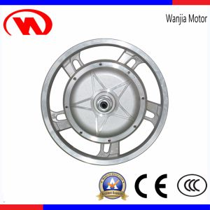 14 Inch Brushless Wheel Hub Motor for Electric Bicycle Kit pictures & photos