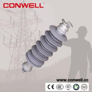 Low Voltage 3kv Anti-Pollution Suspension Porcelain Insulators pictures & photos