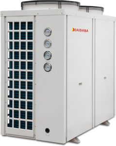 Directing Heating Heat Pump