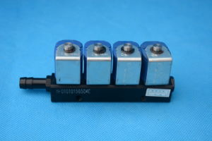 CNG Common Rail Fuel Injector (4 cylinder) pictures & photos