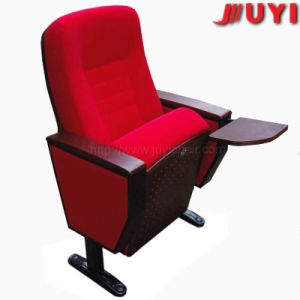 Meeting Chair Wooden Pad Chair Conference Furniture pictures & photos