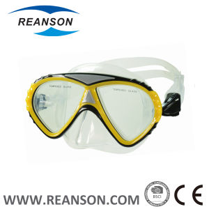 Latest Design Scuba Diving Mask pictures & photos