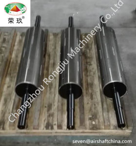6 Inch Air Expanding Shafts Used for Non-Woven Fabric Equipment pictures & photos