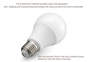 SMD PC+Aluminum 3W/5W/7W/9W/12W SKD LED Bulb Light pictures & photos