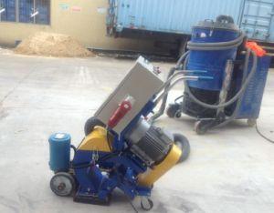 Concrete Floor Shot Blasting Machine (LB230) pictures & photos